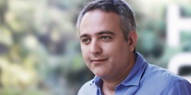 اعتذار محمد حفظي عن حضور مهرجان برلين