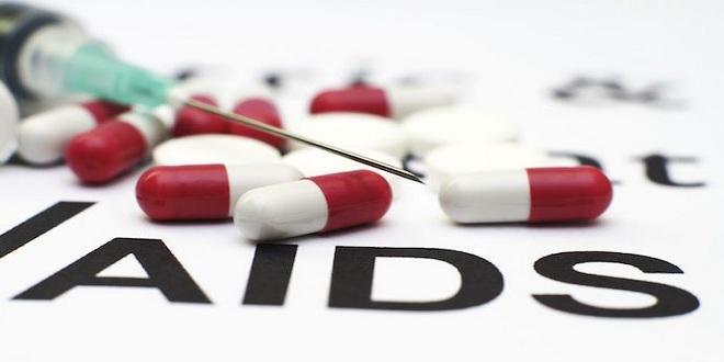 مرضى الإيدز