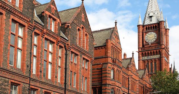 جامعة ليفربول