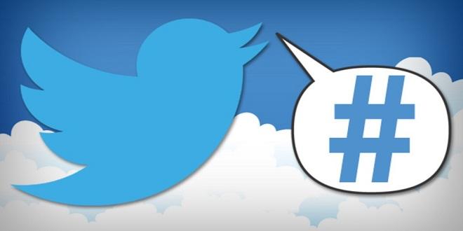 """تويتر يحتفل بالذكرى العاشرة لإطلاق أول """"هاشتاج"""" - E3lam.Com"""