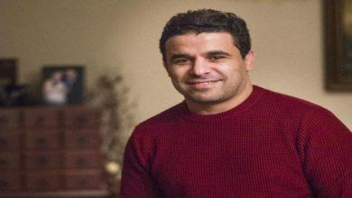 خالد الغندور يعود لزملكاوي