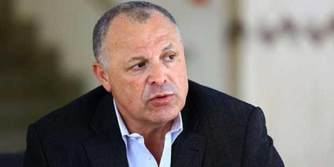 هاني أبو ريدة عن أسعار التذاكر