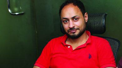 أحمد هشام
