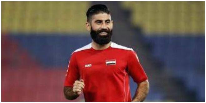 أحمد الصالح