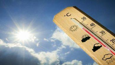 الهيئة العامة للأرصاد الجوية