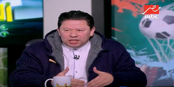 رضا عبد العال