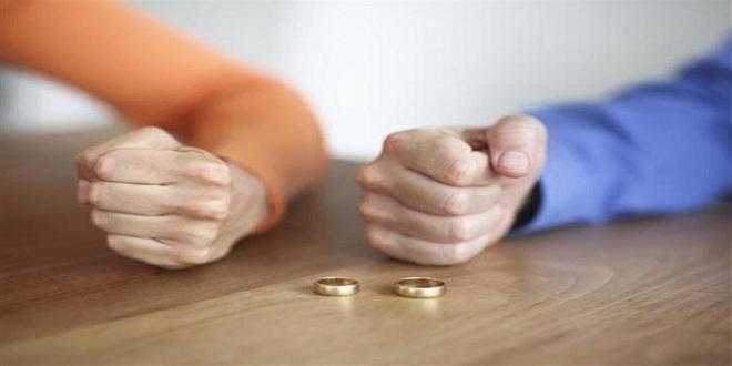 عروس تطلب الطلاق