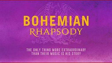 إيرادات فيلم الأوسكار Bohemian Rhapsody