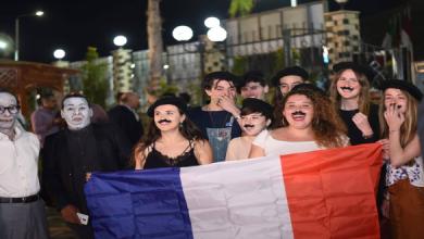 مهرجان شرم الشيخ للمسرح الشبابي