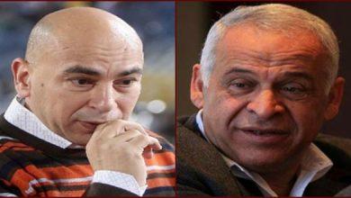 فرج عامر عن حسام حسن