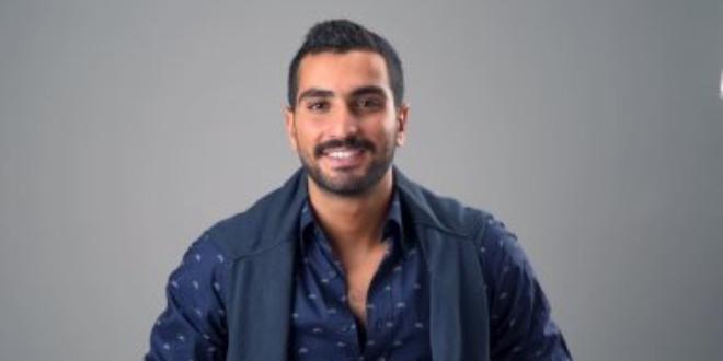 محمد الشرنوبي بالتجمع الخامس