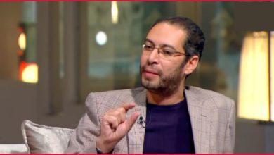 تصريحات السيناريست وائل حمدي