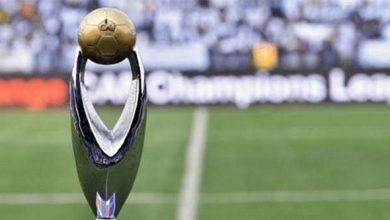 الترجي والوداد في دوري أبطال أفريقيا