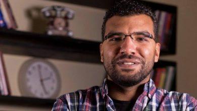 محمود ربيعي وأصوات رمضان