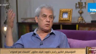 أهم صناع السينما بمصر