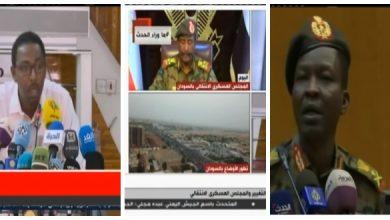 متابعة إكسترا نيوز لمستجدات الوضع في السودان
