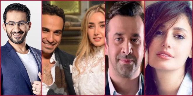 المسلسلات الإذاعية في رمضان 2019
