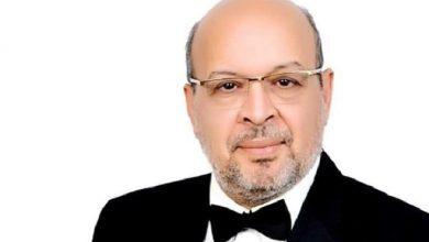 الإعلامي عادل عبساوي