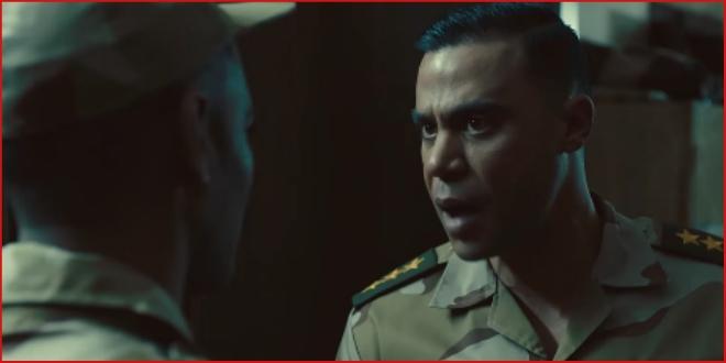 شاهد ظهور خاص لـ محمد إمام في مسلسل الاختيار E3lam Com