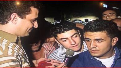 خالد سرحان في كلام من دهب