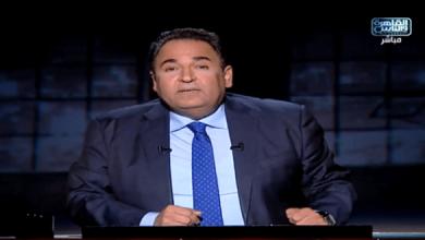 محمد علي خير عن كورونا