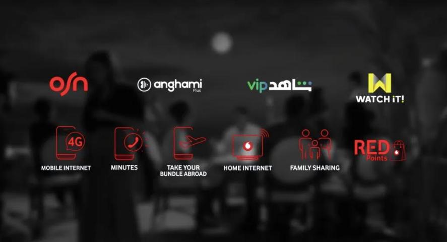 كيف تصدر إعلان آسر ياسين مع فودافون الترند؟ - E3lamCom - مصر