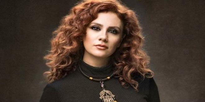 لينا شاماميان