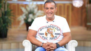 أحمد السقا عن ظهوره في برنامج زوجته