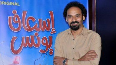 أحمد محارب