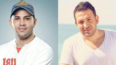 تامر حسين وعزيز الشافعي
