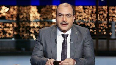 محمد الباز عن طبيبة المحلة