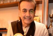 أسامة منير يحتفل بعيد ميلاده