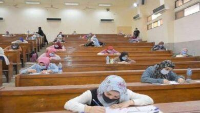 إيقاف الدارسة وإلغاء الامتحانات