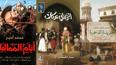 التاريخ المصري