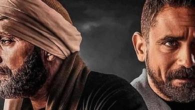 أحمد السقا وأمير كرارة