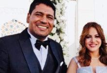 حفل زفاف محمد مرعي ونورة