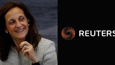 أليساندرا جالوني رئيسا لـ رويترز
