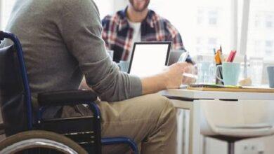 أكاديمية لتدريب الصحفيين من ذوي الإعاقة