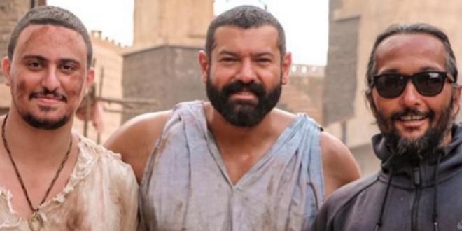 ياسين السقا بعد وقف الملك