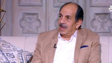 مصطفى حشيش عن عدم تكريمه