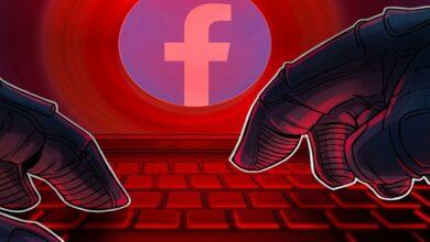 تسريب بينات مستخدمين فيس بوك