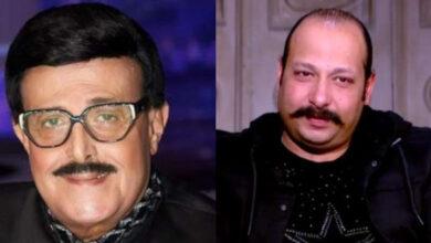 محمد ثروت وسمير غانم
