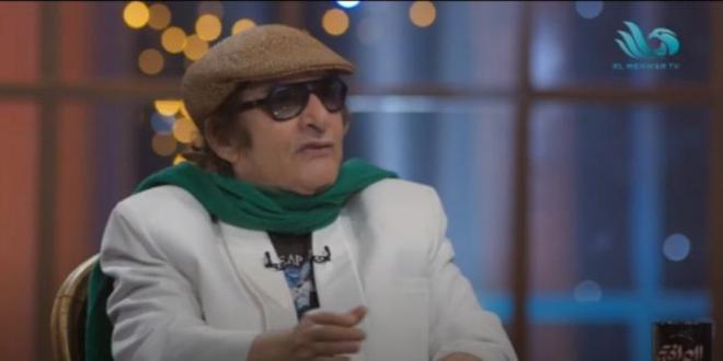 محي إسماعيل