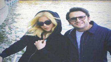مصطفى خاطر وهيفاء وهبي