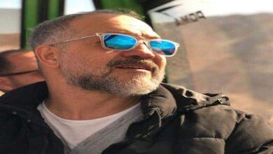 وفاة المخرج أحمد المهدي