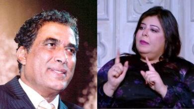 ياسمين وافي و أحمد ذكي