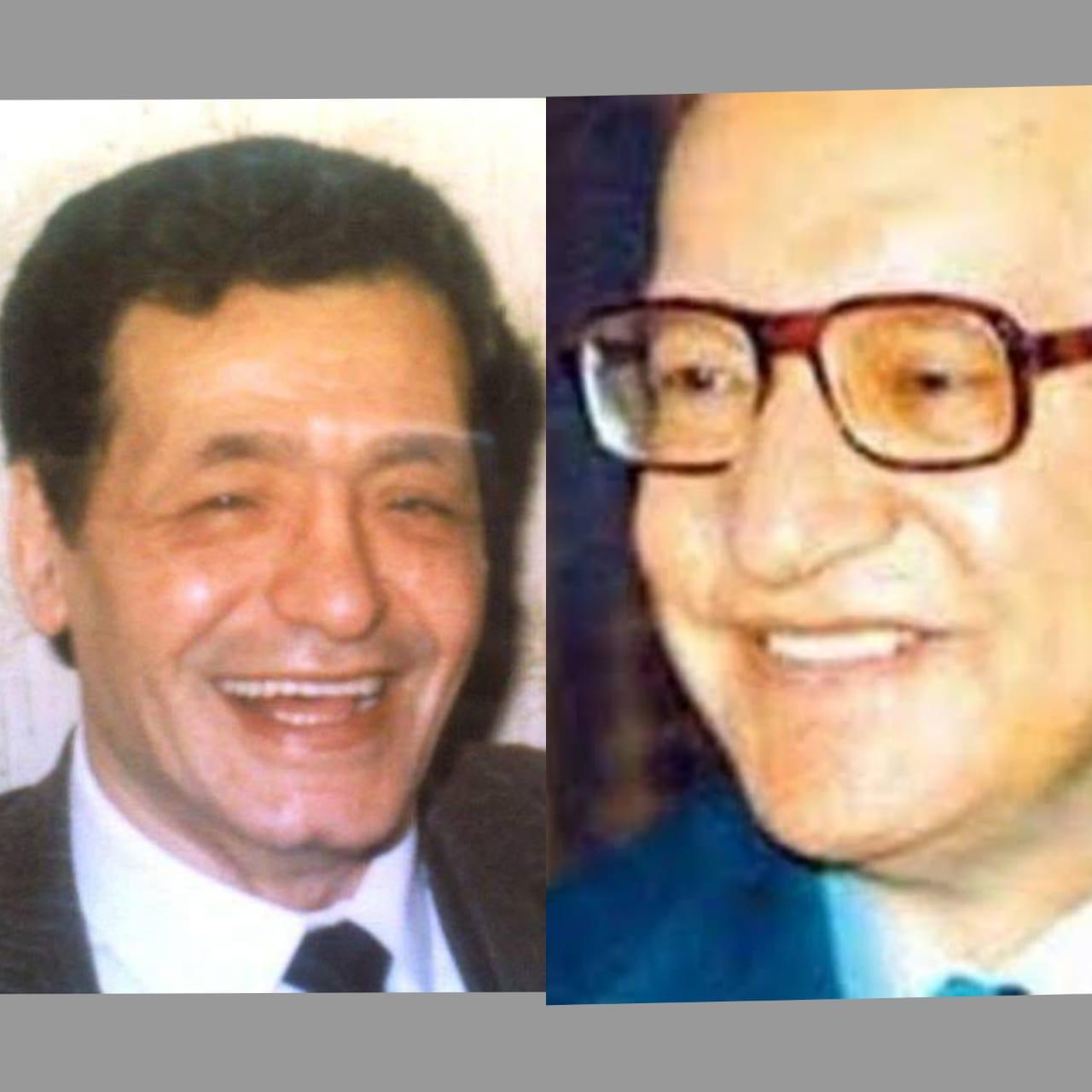 تشابه الأسماء في الوسط الثقافي محمد عبد الوهاب وعبد الوهاب محمد