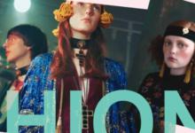 الموضة 2021