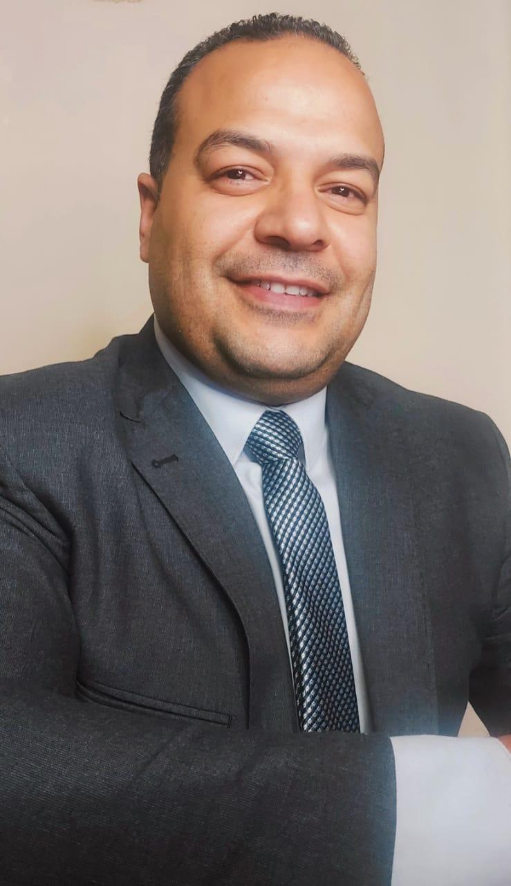 محمد مصطفى عامر