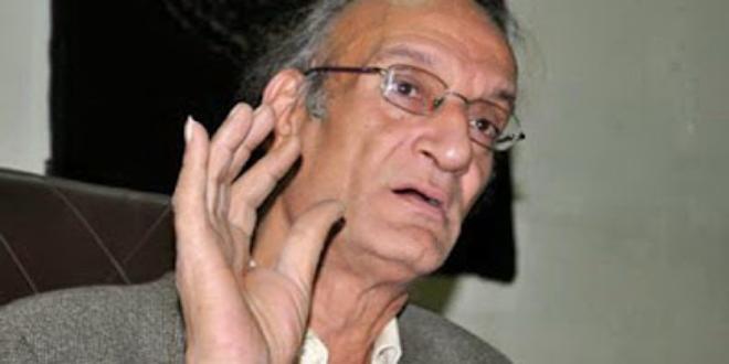 الشاعر فؤاد حجاج
